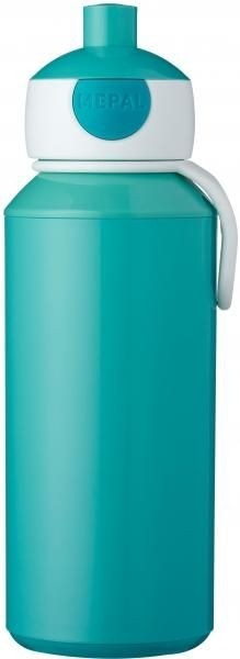 Mepal Campus Pop-up drinkfles-Turquoise